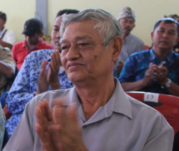 Drs. A.A. Ngr. Md. Arwata, MSP