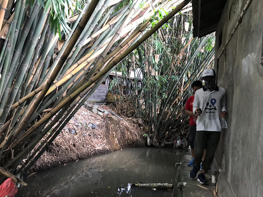 Database of Kerobokan Traditional Village – Badung, Bali