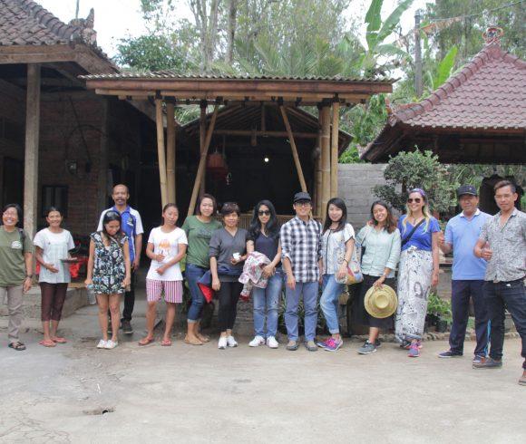 Ecological Tourism in Bongancina Village