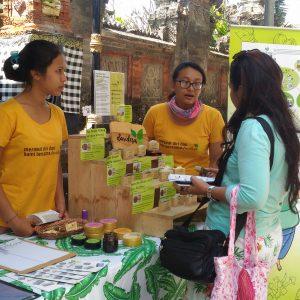 daridesa:  Optimalisasi Potensi Desa dalam Menjaga Lingkungan dan Mengembangkan Usaha Alternatif melalui Produksi Sabun Natural