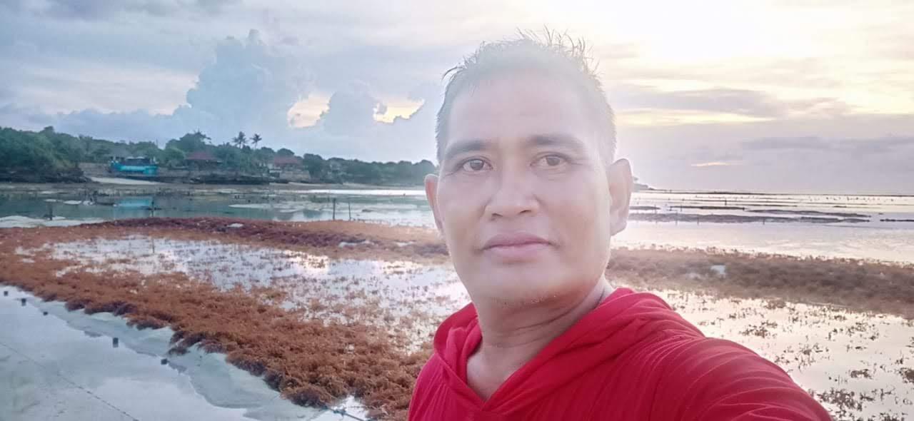 Rumput Laut Suarbawa