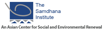 The Samdhana Institute