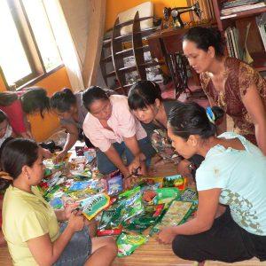 Program Bali Peduli