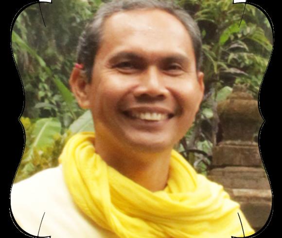 I Ketut Sumarta